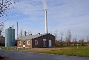 Ådum Kraftvarmeværk