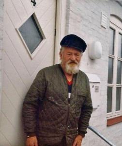 """Niels """"Københavner"""""""