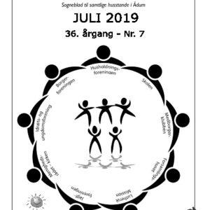 Aadum Nyt juli 2019