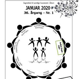 Aadum Nyt januar 2020