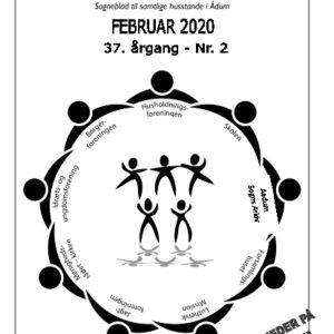 Aadum Nyt februar 2020