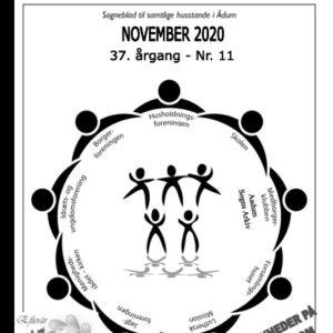 Aadum Nyt november 2020