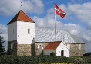 Ådum Kirke